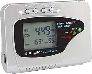 Autopilot APCEM Moniteur de CO2