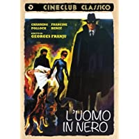 l'uomo in nero dvd Italian Import by channing pollock