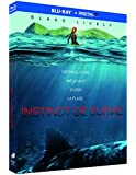 Instinct de survie (The Shallows) [Blu-ray + Copie digitale]