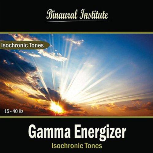 Gamma Energizer: Isochronic Tones