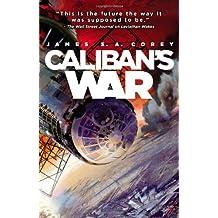 Caliban's War (The Expanse)