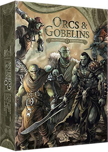 Orcs&Gobelins