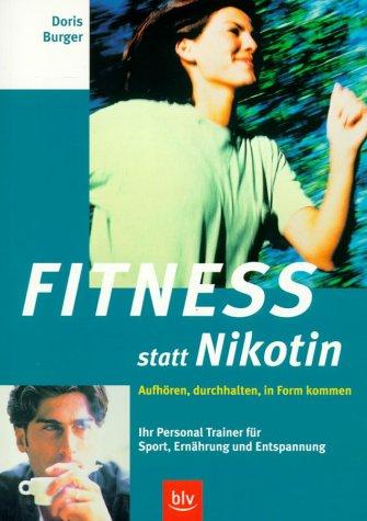 Fitness statt Nikotin
