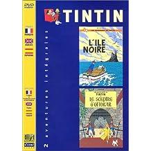 Les Aventures de Tintin : L'île noire / Le Sceptre d'Ottokar