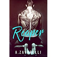 REAPER (Boston Underworld Book 2) (English Edition)