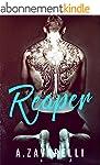 REAPER (Boston Underworld Book 2) (En...