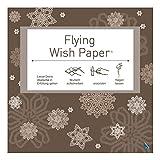 Contento 671382 fliegendes Wunschpapier