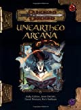 Unearthed Arcana: Dungeons & Dragons Rulebook (D&D Rules Expansion)