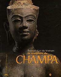 La sculpture du Champa : Trésors d'art du Vietnam Ve-XVe siècles