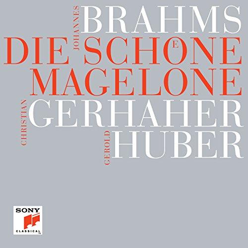 Brahms: Die Schöne Magelone Test