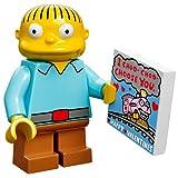 LEGO Minifigures 71005 The Simpsons: Ralph Wiggum