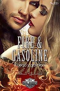 Fire & Gasoline par Patricia Sutherland