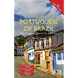 Colloquial Portuguese of Brazil: The Complete Course for Beginners (Colloquial Series)