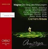 El Anillo Del Nibelungo-Krauss-