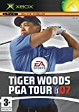 Cheapest Tiger Woods PGA Tour 07 on Xbox