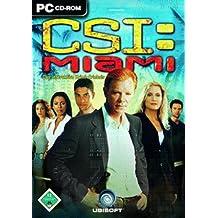 CSI: Crime Scene Investigation - Miami