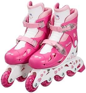 D'Arpèje OHKY32 Hello Kitty Inline Skates Size 34 - 37