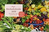 Küchenkalender Br XL 2020 45x30cm