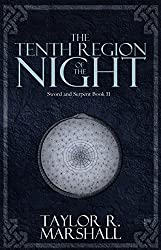 The Tenth Region of the Night: Sword and Serpent Book II (English Edition)