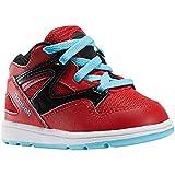 Reebok Versa Pump Omni Lite Kinder Schuhe Farbe: Rot; Größe: EUR 25 | US 8.5 | UK 8