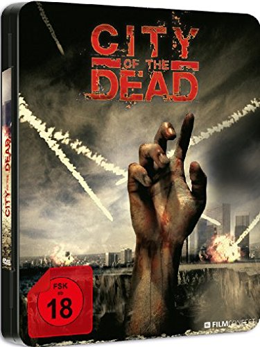 City of the Dead - Limited Metal-Pack weltweit auf 600 units limitiert !