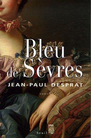 Bleu de Sèvres : 1759-1769