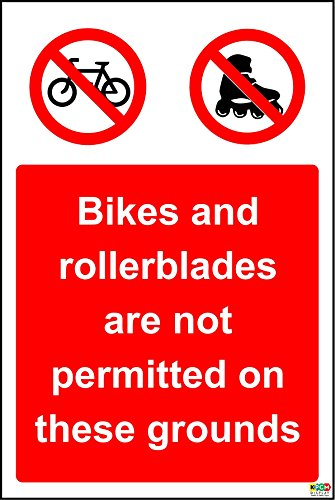 bikes-and-rollerblades-are-not-permitted-on-these-grounds-sign-self-adhesive-sticker-300mm-x-200mm