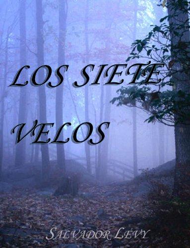 Los siete velos por Salvador Levy