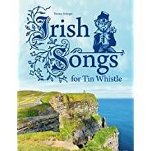 Irish Songs for Tin Whistle
