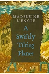 A Swiftly Tilting Planet (Madeleine L'Engle's Time Quintet) Mass Market Paperback