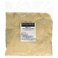 JustIngredients Essential Garlic Granules Ajo Granulado20/40Mesh - 250 gr