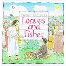 Loaves and Fishes (Usborne Bible Tales)