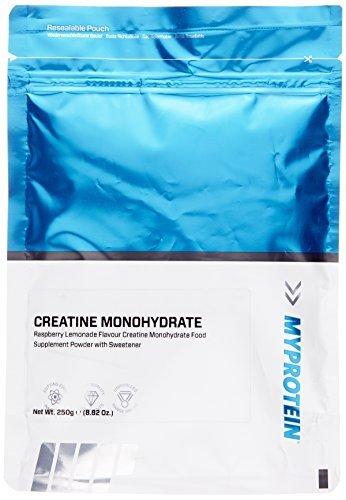 MyProtein Monohydrate - Creatina Monoidrato - Prodotto da 250 gr - 51CJBXGBO7L