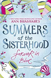 Summers of the Sisterhood: Forever in Blue