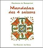 Image de Mandalas des 4 saisons