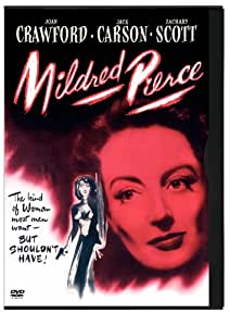 Mildred Pierce [DVD] [1945] [Region 1] [US Import] [NTSC]