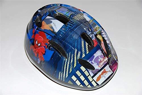 Disney volare00552Volare Ultimate Kids Deluxe Fahrrad Skate Helm