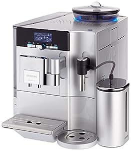 siemens te716511de kaffee vollautomat eq 7 plus aroma sense 2 1 l 19 bar. Black Bedroom Furniture Sets. Home Design Ideas