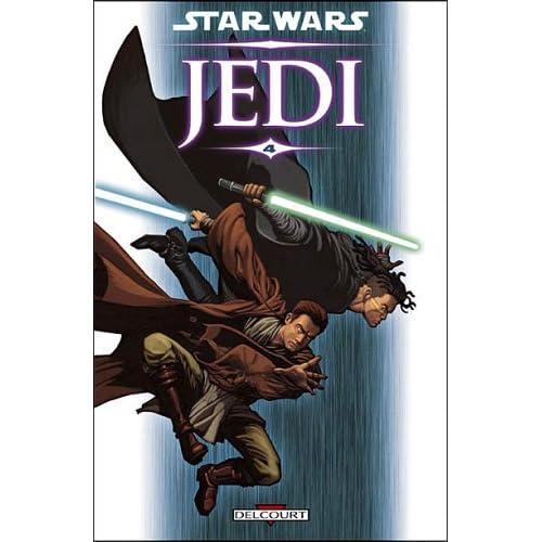 Star Wars Jedi, Tome 4 : La guerre de Stark