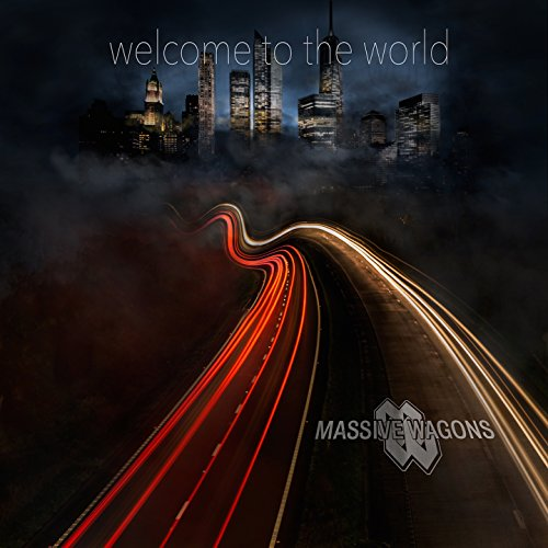 Welcome to the World [Explicit]