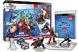 Disney Infinity 2.0: Marvel Super Heroes Starter Pack - Disney - amazon.it