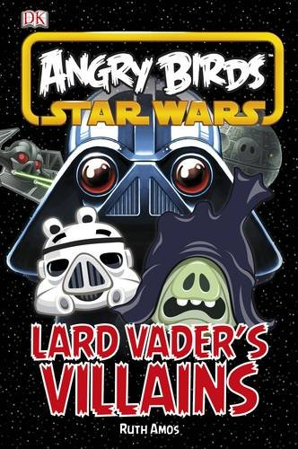 Lard Vader's villains