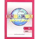 Español poco a poco Nivel 2 Libro 1
