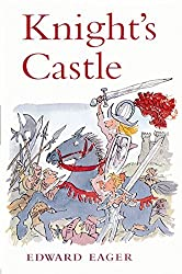 Knight's Castle by Edward Eager (1999-03-31)