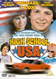 High School, USA [DVD]