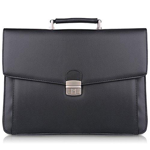 be66633727 Un cartable cuir pour aller au boulot ! | Mon Bagage Cabine