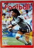 FRANCE FOOTBALL [No 2235] du 07/02/1989 - EIRE - FRANCE - A DUBLIN JOEL BATS - BATTISTON - CANTONA.