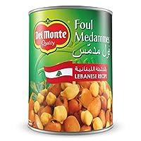 Del Monte Foul Lebanese Recipe Ezo - 400G