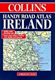 Cover of: Collins Handy Road Atlas Ireland |