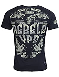 Yakuza Premium - Camiseta - Cuello redondo - para hombre